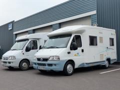 Starterre Camping-car - Contrôle qualite