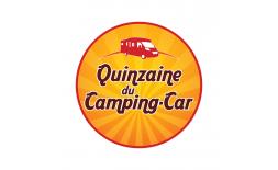 Quinzaine du Camping-Car 2016