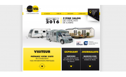Salon VDL du Bourget 2016