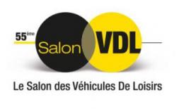 Salon VDL Paris - Le Bourget 2021