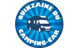 Quinzaine du Camping-Car 2017
