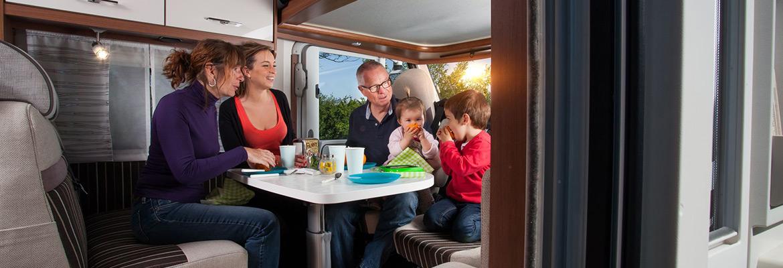 Camping car fourgon am nag vente et location lyon for Salon du camping car lyon